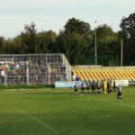 Naprzód Jędrzejów - Star Starachowice 0:4