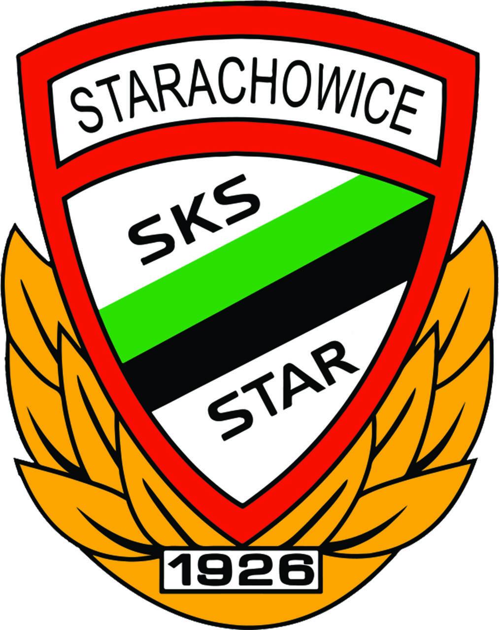 Herb Staru Starachowice